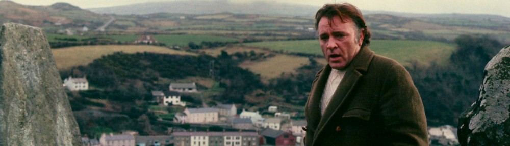 Film Review: 'Under Milk Wood'